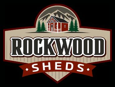 Rockwood Sheds